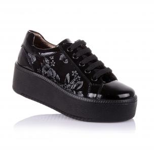 Детская обувь PERLINKA (Кеды на высокой платформе)