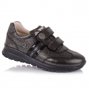 Дитяче взуття PERLINKA (Кросівки на двох липучках (школа))