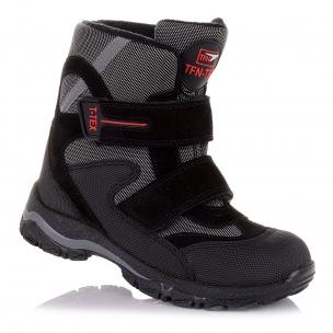 Дитяче взуття PERLINKA (Зимові чоботи для хлопчиків)