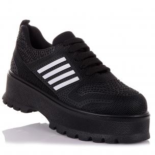 Дитяче взуття PERLINKA (Кросівки з екошкіри і текстилю для школи)