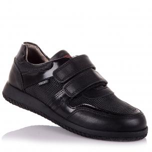 Дитяче взуття PERLINKA (Мокасини з перфорацією для школи)
