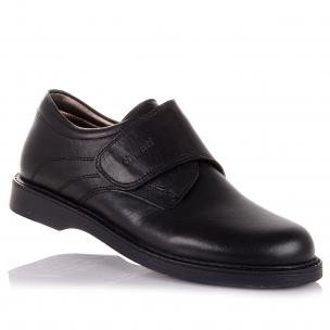 Детская обувь PERLINKA (Школьные туфли из натуральной кожи)