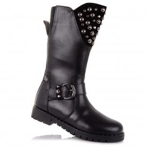 Дитяче взуття PERLINKA (Зимові чоботи із натуральної шкіри)