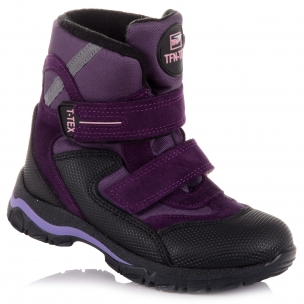 Детская обувь PERLINKA (Зимние сапоги на липучках)
