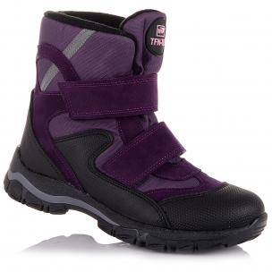 Детская обувь PERLINKA (Зимние сапоги на липучках )