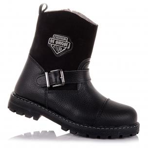 Детская обувь PERLINKA (Зимние сапожки на ортопедической подошве)