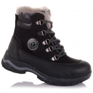 Детская обувь PERLINKA (Зимние ботинки с натуральным мехом)