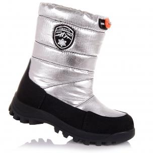 Детская обувь PERLINKA (Зимние дутики цвета )