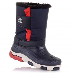 Дитяче взуття PERLINKA (Термочобітки (мембрана), на липучці)
