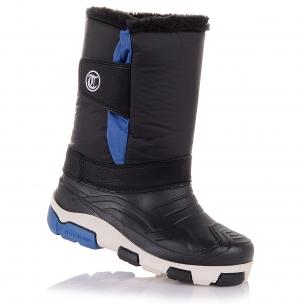 Дитяче взуття PERLINKA (Зимові термочобітки на липучці)