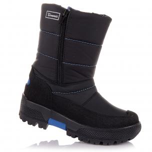 Дитяче взуття PERLINKA (Зимові термочобітки на блискавці)