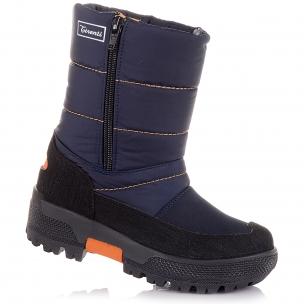 Дитяче взуття PERLINKA (Стильні дутики з мембраною (термо))