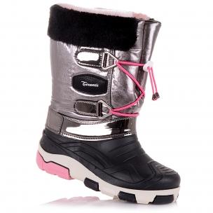 Дитяче взуття PERLINKA (Термочобітки на рельефній підошві)