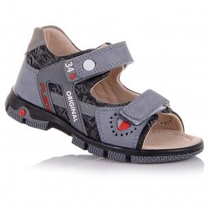 Дитяче взуття PERLINKA (Босоніжки на рельєфній підошві)