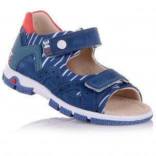 Дитяче взуття PERLINKA (Спортивні босоніжки на липучках)