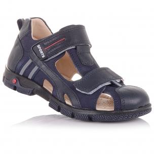 Дитяче взуття PERLINKA (Босоніжки із закритими носком та п'ятою)
