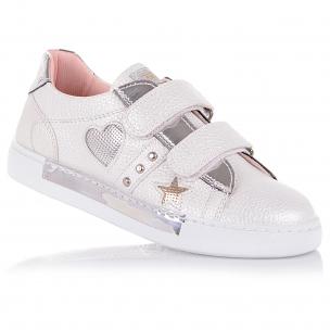 Дитяче взуття PERLINKA (Стильні кросівки з екошкіри)