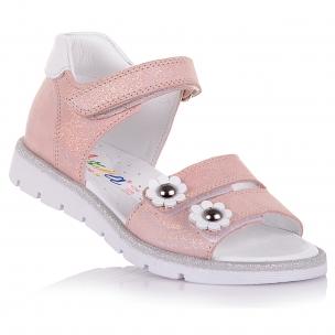 Дитяче взуття PERLINKA (Босоніжки із закритою п'ятою)