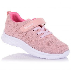 Дитяче взуття PERLINKA (Кроссовки розовые)