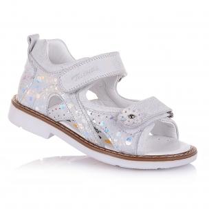 Детская обувь PERLINKA (Ортопедические босоножки на девочку)