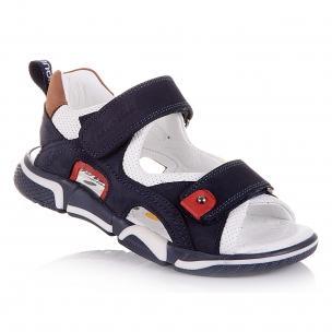 Дитяче взуття PERLINKA (Стильні спортивні босоніжки з відкритим задником)