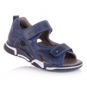 Дитяче взуття PERLINKA (Спортивні босоніжки зі шкіри)