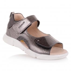 Дитяче взуття PERLINKA ( Нарядні босоніжки на спортивній підошві)