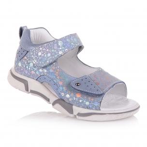 Дитяче взуття PERLINKA (Ексклюзивні босоніжки на дівчинку)