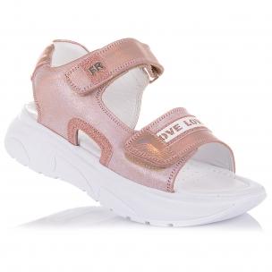Дитяче взуття PERLINKA (Босоніжки на масивній підошві)