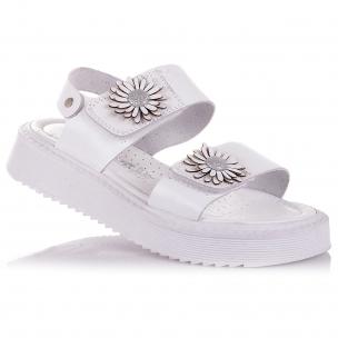 Дитяче взуття PERLINKA ( Босоніжки на двох липучках)