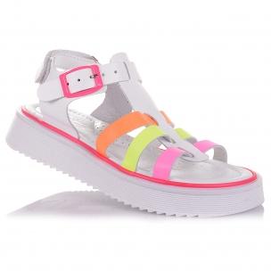 Дитяче взуття PERLINKA ( Ексклюзивні босоніжки на дівчинку)