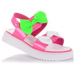 Детская обувь PERLINKA (Яркие босоножки на липучках)