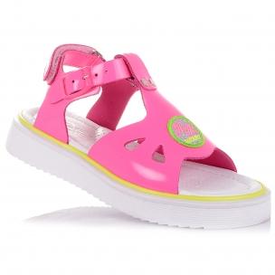 Дитяче взуття PERLINKA ( Яскраві босоніжки)
