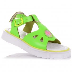 Детская обувь PERLINKA (Яркие босоножки)