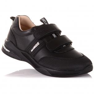 Дитяче взуття PERLINKA (Кросівки зі шкіри в школу)