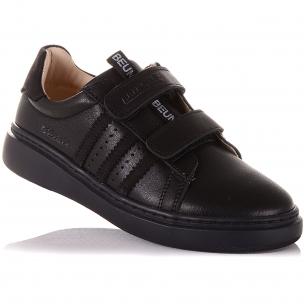 Детская обувь PERLINKA (Мокасины на двух липучках)