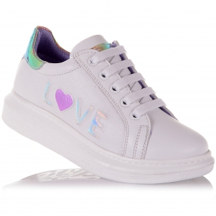 Дитяче взуття PERLINKA ( Ультрамодні кросівки на дівчинку)