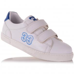 Детская обувь PERLINKA (Кроссовки из натуральной кожи)