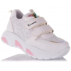 Дитяче взуття PERLINKA ( Кросівки з текстилю)