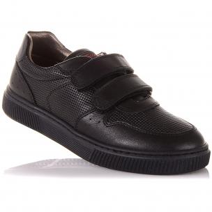 Дитяче взуття PERLINKA ( Мокасини зі шкіри для школи)