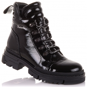 Дитяче взуття PERLINKA ( Зимове взуття на масивній підошві)