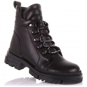 Дитяче взуття PERLINKA ( Зимове взуття з натуральної шкіри)