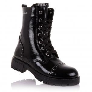 Дитяче взуття PERLINKA ( Зимові чоботи на рельєфною підошві)
