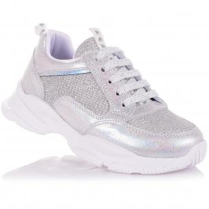 Детская обувь PERLINKA (Стильные кроссовки на шнурках)