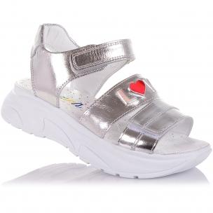 Дитяче взуття PERLINKA (Стильні босоніжки на масивній підошві)