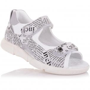 Детская обувь PERLINKA (Спортивные босоножки с закрытой пяткой)