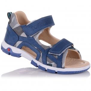 Дитяче взуття PERLINKA (Спортивні босоніжки із закритою п'ятою)