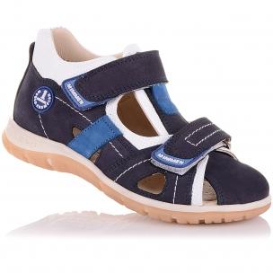 Детская обувь PERLINKA (Закрытые босоножки на липучках)