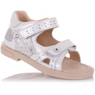 Детская обувь PERLINKA (Облегченные босоножки из кожи)