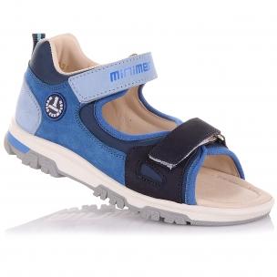 Дитяче взуття PERLINKA (Спортивные босоножки с закрытой пяткой)